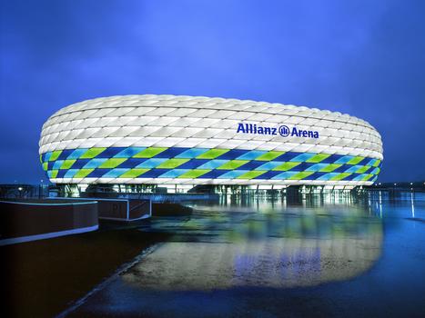 Most Stunning European Soccer Stadiums [Photos] - Business Insider | Football | Scoop.it