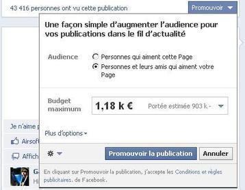 Publicités Facebook Ads : comment bien gérer vos campagnes ? | Medias sociaux - veille | Scoop.it
