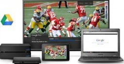 The Potential of Google Fiber for the Sports World | Digital Sports and Big Data | Scoop.it