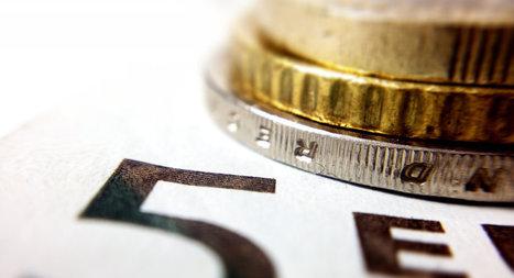 Berlin invite la Grèce à introduire une monnaie parallèle | Nouveaux paradigmes | Scoop.it
