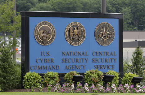 NSA Reportedly Broke Privacy Rules Thousands Of Times Per Year | 21st Century Innovative Technologies and Developments as also discoveries, curiosity ( insolite)... | Scoop.it