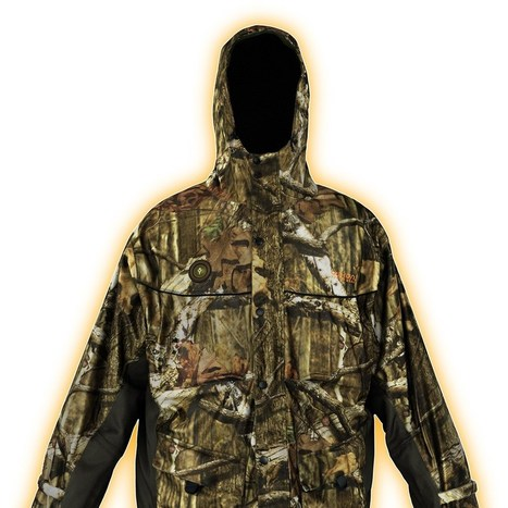 Yukon Gear® Launches Revolutionary Hunting Jacket for Core Body Warmth - The International News Magazine   Textile Intelluctual Property   Scoop.it