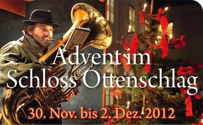 Advent im Schloss | Nömedia | Scoop.it