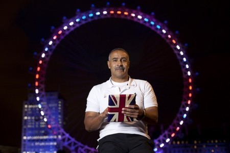 Tweet-controlled London Eye light show reflects Brits' feelings about the Olympics | MobileandSocial | Scoop.it