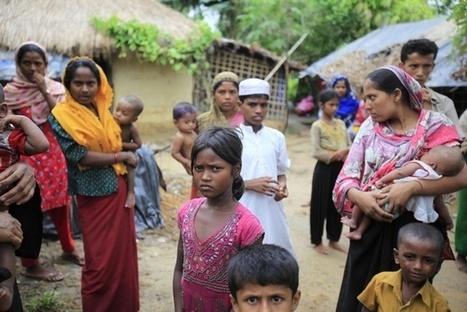 Rohingyas continue to be persecuted despite Nasaka disbandment | Democratic Voice of Burma | Kiosque du monde : Asie | Scoop.it