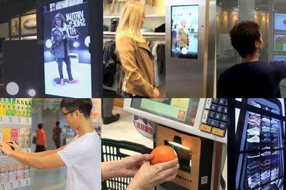 Le magasin du futur est numérique | E-commerce, M-commerce : digital revolution | Scoop.it
