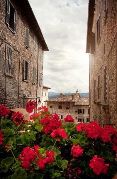 5 charmante oude steden in Umbrië | Villa in Umbria | Scoop.it