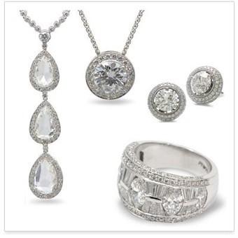 Sell Diamond Jewelry | Sell Diamond Jewelry, Sell Diamonds | Scoop.it