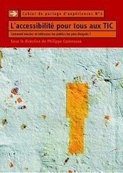 L'accessibilité pour tous aux TIC (2) | Vers un EPN inclusif | Scoop.it