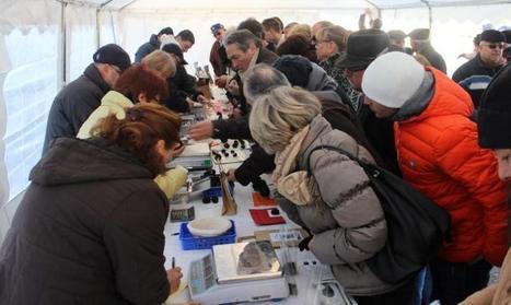 Thézac. Prochain marché à la truffe le 19 janvier | Evénements Fumel - Vallée du Lot | Scoop.it