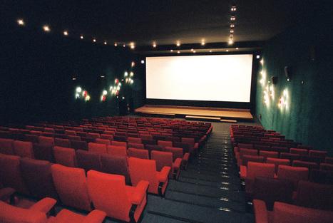 Peut-on vapoter au cinéma ? utilisation ecigarette | cigarette virtuelle | Scoop.it