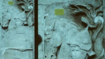 The Archaeology News Network: New evidence for Amphipolis tomb presented | Monde antique | Scoop.it