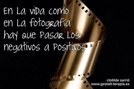 En la vida como en la fotografía... | Mis Frases | Scoop.it