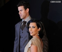 Kim & Kris final stats: 72 days wed, 2-year breakup? - HLNtv.com | Dating and Relationship Advice | Scoop.it