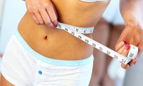 New study links low BMI to higher risk of premature death | Kickin' Kickers | Scoop.it