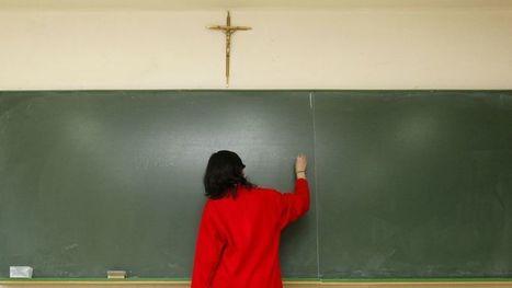 Laïcité: le «oui mais» de l'enseignement catholique   Divers   Scoop.it