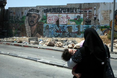The immense cruelty of Ariel Sharon   Palestine and the Occupation   Scoop.it