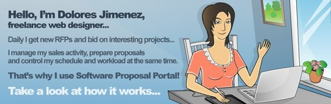 Freelancers and their lead advantage in project... - Posts - Quora | Software Proposal Portal | Scoop.it