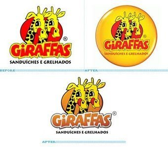 Mundo Das Marcas: GIRAFFAS   Pesquisa sobre marcas   Scoop.it