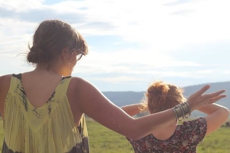 Why I Love Traveling with Friends — Go It Alone | ♨ Family & Food ♨ | Scoop.it