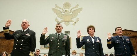 A Sergeant Pimped Out Female Soldiers. The Army's Going After a John. | Social Media News because People are well, Social | Scoop.it