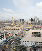 Lagos could soon be Africa's 13th biggest economy – equivalent to that of Ghana | Investing in West Africa | Scoop.it