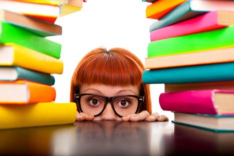 Los medios sociales en las bibliotecas son una carga de trabajo para su personal | Noticias de bibliotecas | Scoop.it