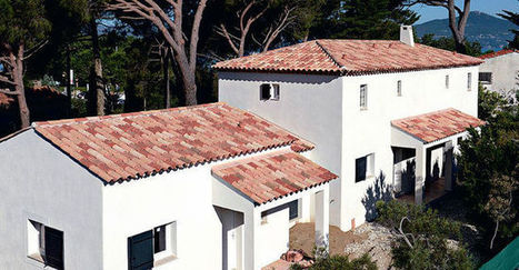 Toiture : quel matériau pour le toit ? | Immobilier | Scoop.it