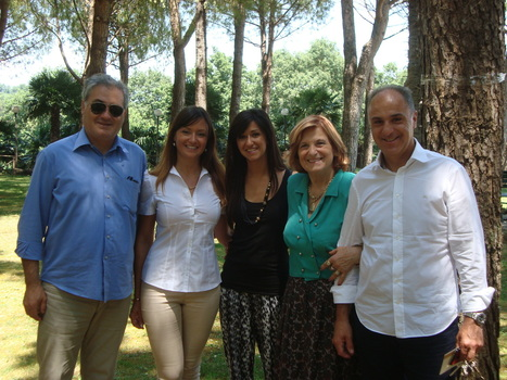 Umbrian wine tours | Gusto Wine Tours - Umbria | Scoop.it