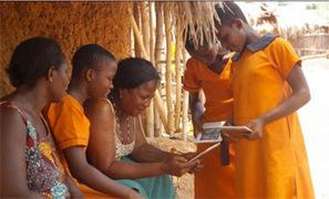 Japon : lire des ebooks est bon pour les enfants   IDBOOX   Splendeurs & misères du livre numérique   Scoop.it