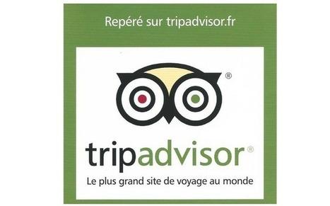 5 astuces pour encourager vos clients à laisser des avis sur TripAdvisor | Le Pays des Impressionnistes: l'actu pour les pros ! | Scoop.it