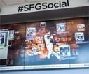 Get prepared, 'Social Signage' is here (Commentary) - Digital Signage Today | Digital Signage communication | Scoop.it