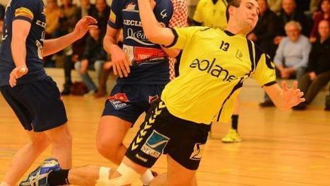 Handball : Segré s'incline face à Annecy en finale de la Coupe de France | Annecy | Scoop.it