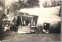 15 juin 1944 : un bombardier allié s'écrase à Treillières - [Treillières au fil du Temps] | Histoire 2 guerres | Scoop.it
