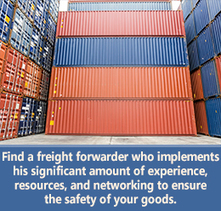 Helpful Tips to Choose the Right Freight Forwarder | Getting The Best Forwarder Freight in Australia | Scoop.it