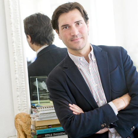 Schroders va installer en France une équipe de ... | Asset Management | Scoop.it