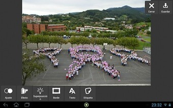Herramientas gratuitas para retocar imágenes desde tu android | Educació i TIC | Scoop.it