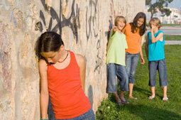 help for kids who are being bullied | Anti-Bullying - Help and Advice | Scoop.it