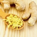 The Magical Properties Of Ginger | Fitness, Health, Running and Weight loss | Scoop.it