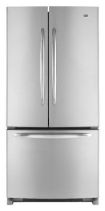 &&&  Check Price  MFF2258VEM Maytag MFF2258VEM 22.0 Cu. Ft. Stainless Steel French Door Refrigerator – Energy Star Maytag | Cheap Refrigerators on Sale | Scoop.it