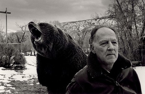 24 Life Lessons for Filmmakers from Werner Herzog | SpiritualAwareness | Scoop.it