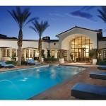 'Paradise' for Sale: Jason Kidd Lists Arizona Estate | Arizona Realestate and Property Management | Scoop.it