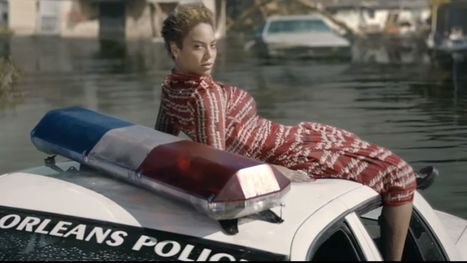 Watch Beyonce's Surprise New Video 'Formation' | CLOVER ENTERPRISES ''THE ENTERTAINMENT OF CHOICE'' | Scoop.it