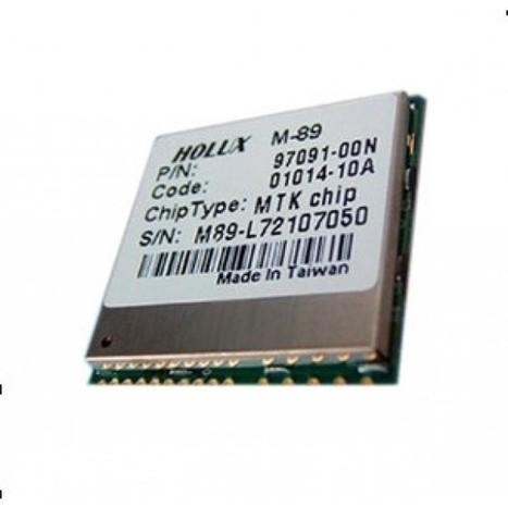 Holux M-89 GPS Module | Holux | Scoop.it