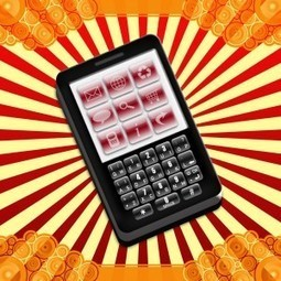 Marketing Mobile : premier canal de communication   Mobile & Magasins   Scoop.it