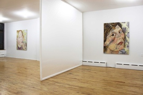 JANA EULER : REAL FINE ARTS | My Contemporary Art | Scoop.it