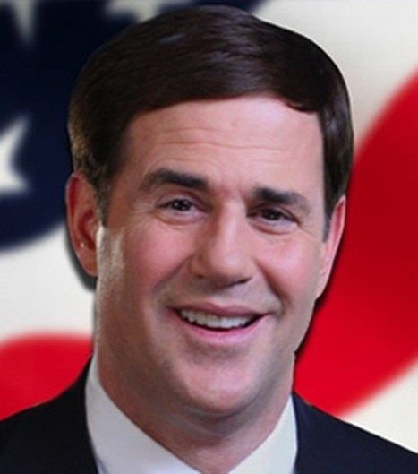 AZ Gov. Ducey's first veto is bill opposed by animal rights activists | GarryRogers NatCon News | Scoop.it