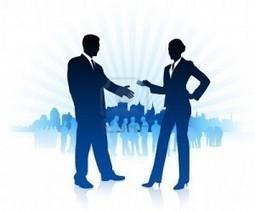 Femmes PDG, gare au précipice de verre « Accent sur Elles | Leadership au féminin | Scoop.it