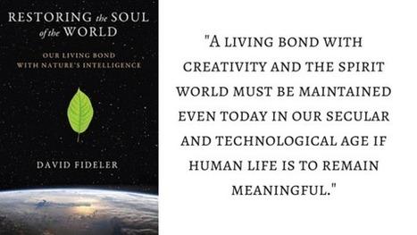 Restoring the Soul of the World | Peer2Politics | Scoop.it
