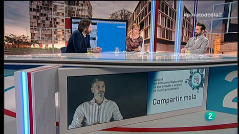 El consumo colaborativo y la película Compartir Mola. Para todos La 2 - RTVE   Arquitectura cohousing - vivienda colaborativa   Scoop.it